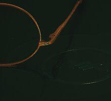 Glasses by Thomas Eggert
