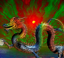 the year of the dragon by shadowlea