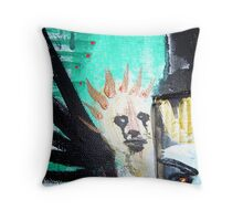 bonded by raven 7 Throw Pillow