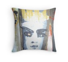 bonded by raven 10 Throw Pillow