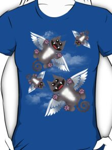 ANGEL FELINE T-Shirt