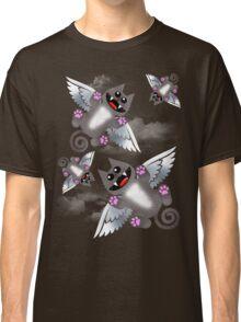 ANGEL FELINE Classic T-Shirt