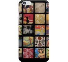 Aloha iPhone Case/Skin