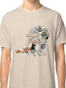 Junk In The Trunk Classic T-Shirt