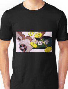 JET LAG Unisex T-Shirt