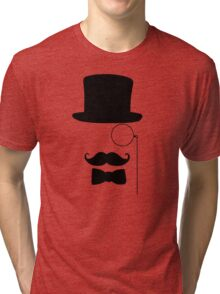 suave Tri-blend T-Shirt