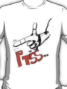 finger gun T-Shirt