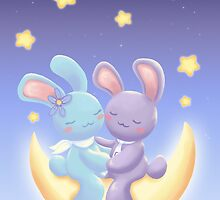 Moonlight Romance by Alexandra Salas