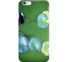 Pond Pac-man iPhone Case/Skin