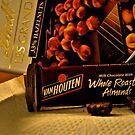 Sometime I Chocolate... by Kornrawiee