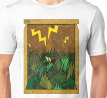 Harsh Mistress Unisex T-Shirt