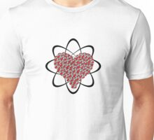 Heart Isotope T-Shirt