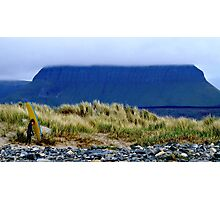 Irish Surfer Photographic Print