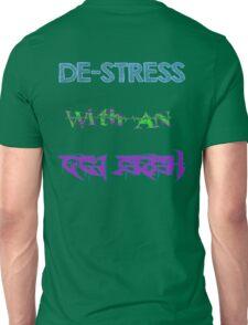 DESTRESS Unisex T-Shirt