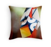 melbourne_in_50mm_19 Throw Pillow