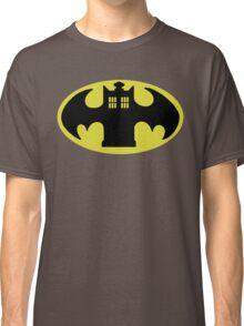 Police Batman Classic T-Shirt
