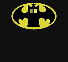 Police Batman T-Shirt