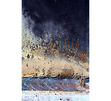 spark to flame Photographic Print