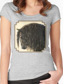 Friesland Nobility Women's Fitted Scoop T-Shirt