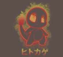 pokemon charmander Kids Clothes