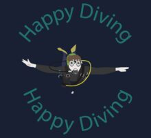 Happy Diving by Vac1