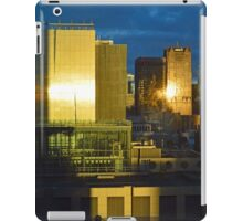 Melbourne Sunrise iPad Case/Skin