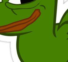 My Little Pepe Sticker