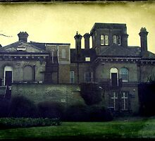 Hove Museum © by Dawn M. Becker