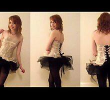 Gandalf's corset by WeLikeBears