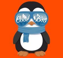Cool Bro Kids Tee