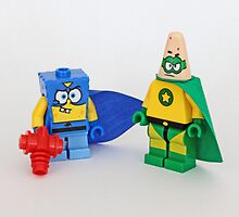 The Goofy Goobers Avengers by PedroVezini
