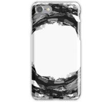 'Untitled #08' iPhone Case/Skin