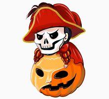 Halloween Phantom Unisex T-Shirt