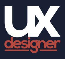 ux designer by dmcloth