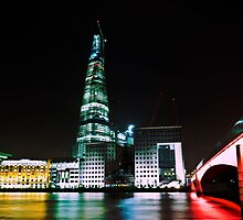 The Shard by Will Corder | Photography