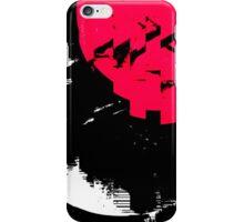 'Untitled #09' iPhone Case/Skin