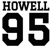 howell 95 (black) by internetokay