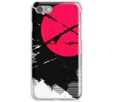 'Untitled #11' iPhone Case/Skin