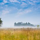 Dreamscapes #9 by Rudi Venter