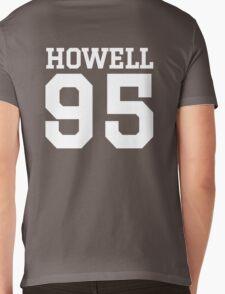 howell 95 (white) Mens V-Neck T-Shirt