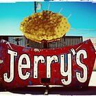 Neon Jerry's by thejourneysofar