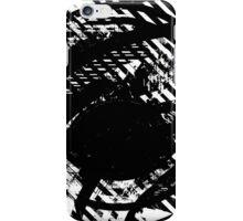 'Untitled #12' iPhone Case/Skin