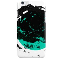 'Untitled #13' iPhone Case/Skin