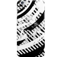 'Untitled #14' iPhone Case/Skin