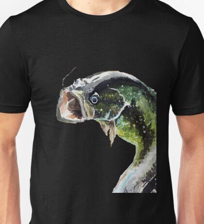 That's a Great Bass Unisex T-Shirt