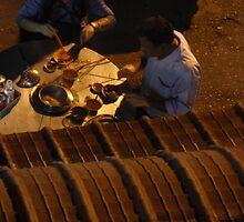 Supper - Jonah by EveryoneHasHope
