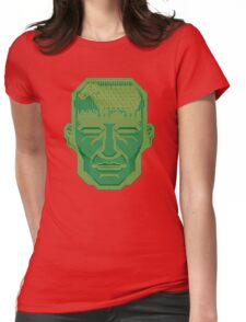 Android Dreams Womens Fitted T-Shirt