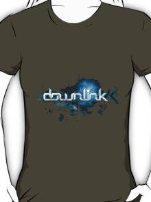 Downlink Logo T-Shirt