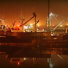 Ships in the Night #2 by Chappy