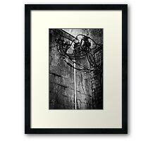 Day Forty-four Framed Print